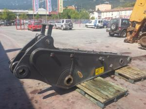 Used Dipper Arm for Volvo Crawler Excavators.