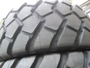 Tyres for machinery in stock