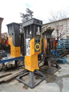 hydraulic hammer for excavator