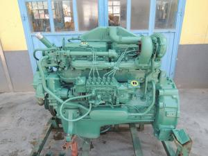 engine for Volvo construction machinery