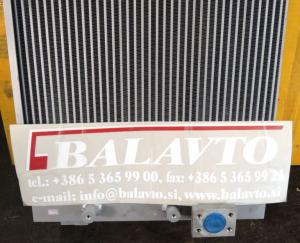 Used Oil cooler for Volvo excavators EC240B and EC290B