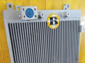 Used Oil cooler for Volvo excavators
