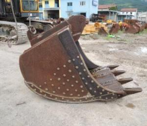 excavator buckets production