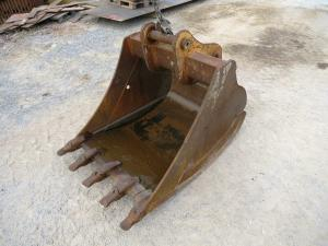 volvo buckets for excavators