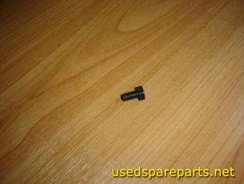 VOLVO L120C Hexagon screw 955269