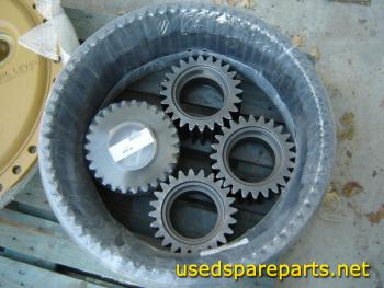 CATERPILLAR D9N GEAR 9P3366
