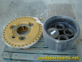 CATERPILLAR D9N GEAR 9P3320
