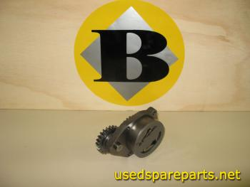 CUMMINS  OIL PUMP C3914007