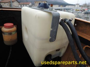 CASE WX145 EXPANSION TANK EXPANSION TANK