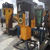 hydraulic breaker BAT 360V