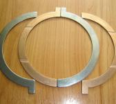 VOLVO G730B Thrust washer kit 276759