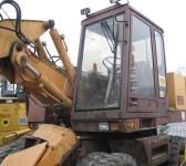 Cab for Excavator CASE 688