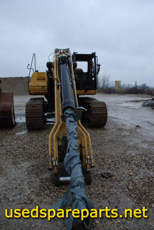 Caterpillar 330D used spare parts