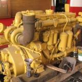Engine Caterpillar D343