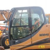 Cab for Excavator CASE WX145