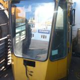 cab for Loader Michigan L270