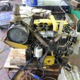 used Isuzu engine